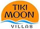 Tiki Moon Villas Logo